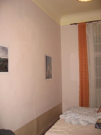 Pension Tara: room