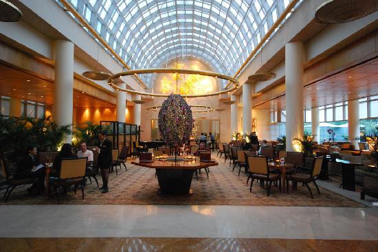 Japanese Restaurant Singapore  Buffet  JW Marriott Hotel