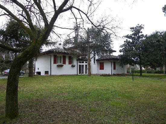바네사 하우스 사진