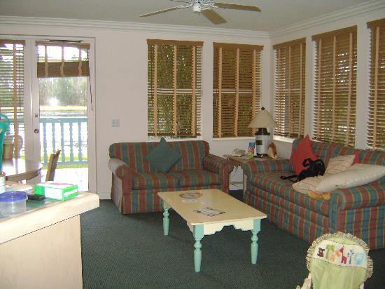 Our Room Picture Of Disney 39 S Old Key West Resort Orlando Tripadvisor