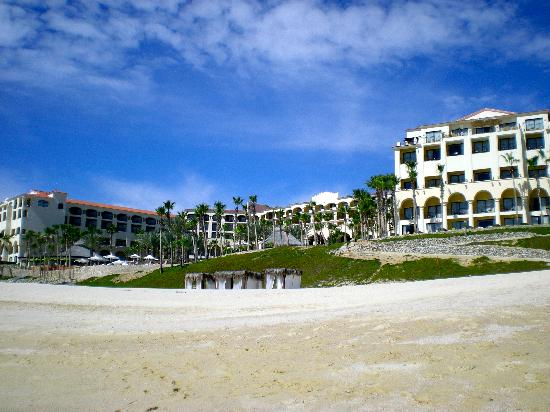 Club Casa Dorada Spa & Golf Resort: at the beach