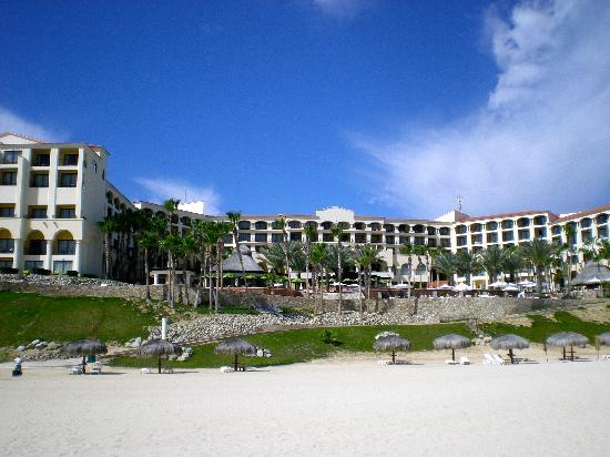 Club Casa Dorada Spa & Golf Resort: at the beach