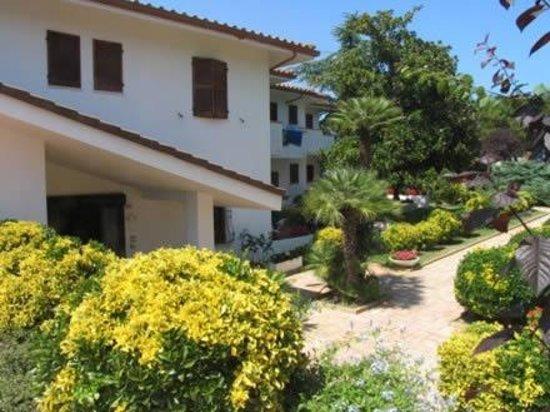 Hotel Giardino Suites & Spa: Esterno hotel