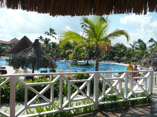 Luxury Bahia Principe Ambar Don Pablo Collection: la piscine