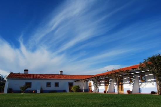 Odeceixe, Πορτογαλία: Recomendo a todos. Fim de semana sem tecnologia. Leituras, petiscos, lareira, boa conversa...