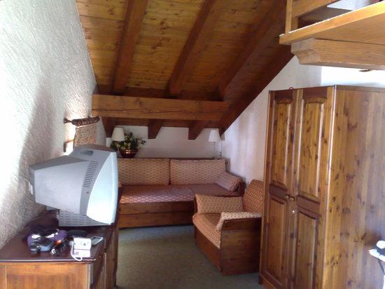 Residence Hotel Cima Jazzi