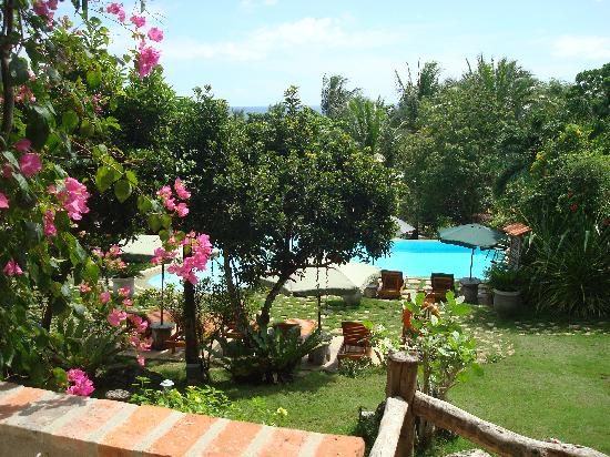 Amarela Resort: Piscina Hotel