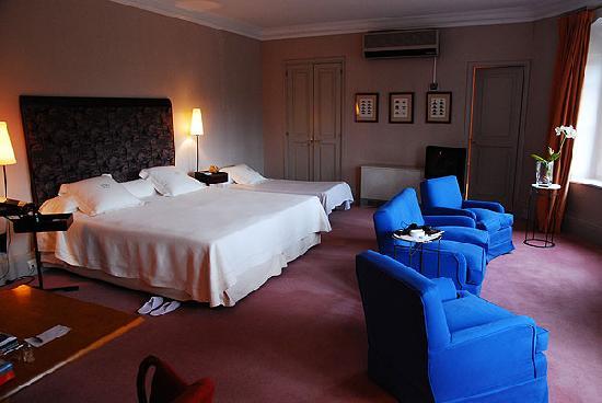 Bolvir, Spania: Suite