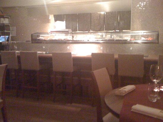 japansk restaurang stockholm