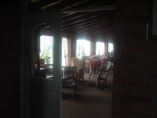 Tacuarembo, Uruguay: Restaurant