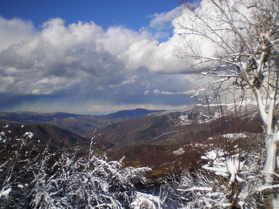 Tuscany, Italy: vista 3
