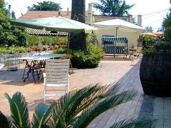 Case Zuccaro : una terrazza