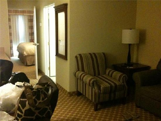 Country Inn & Suites By Carlson, Hobbs: room