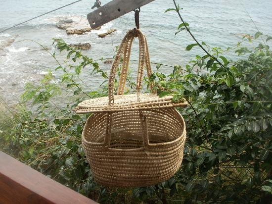 Cap Estate, St. Lucia: Zip Lining Champagne Basket