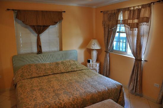 Le Chateau Aruba: My bed room