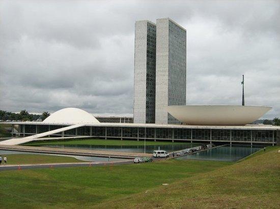 Palácio do Planalto Foto