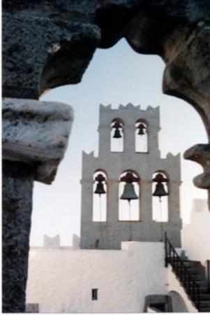 Pátmos, Griechenland: Patmos, Greece