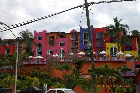 Hotel Decameron Los Cocos : Cocos 4