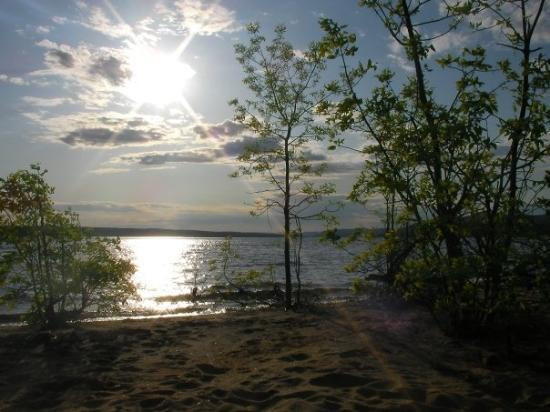 Deep River 사진