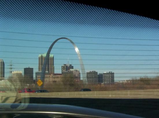 Bolingbrook, IL: Leaving St. Louis... again!