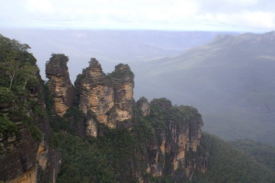 Katoomba Photo