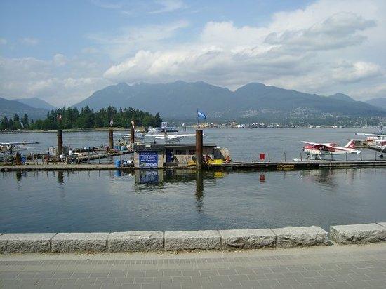 Vancouver Seaplane Tour Reviews
