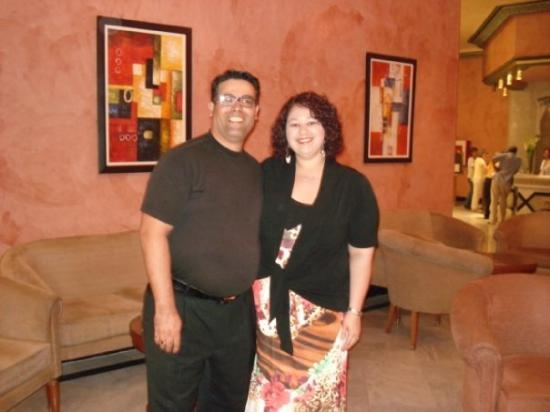 Riad Mogador: in merakkesh for a night out on the town