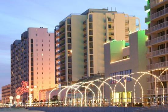 Virginia Beach Front Hotels