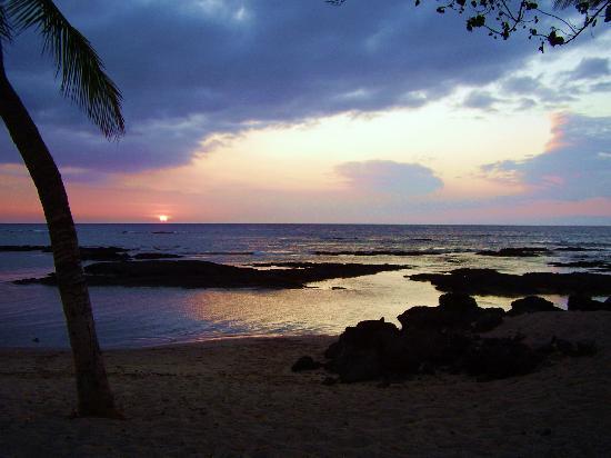 Time in kailua hi