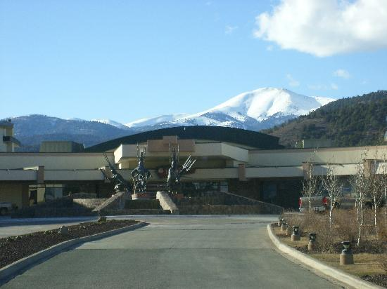 Inn of the Mountain Gods Resort & Casino Image