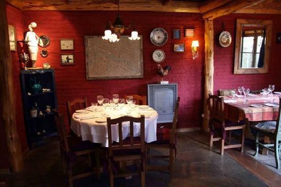 Salón de Chez Philippe