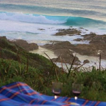 Top Drop Tours Margaret River : A private picnic for that pecial occassion