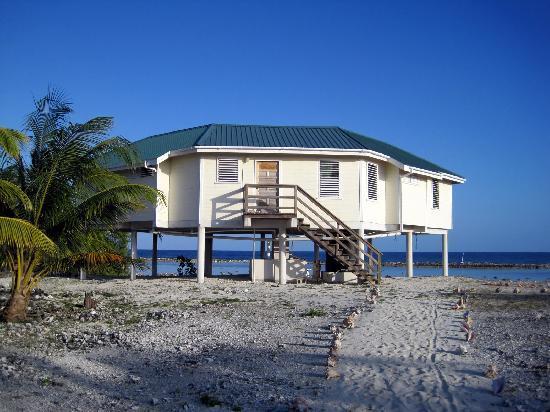 Isla Marisol Resort : Our Reef House