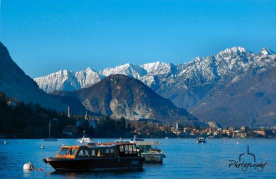 Arona, Northern Italy