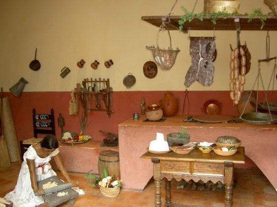 Museo de San Miguel de Allende