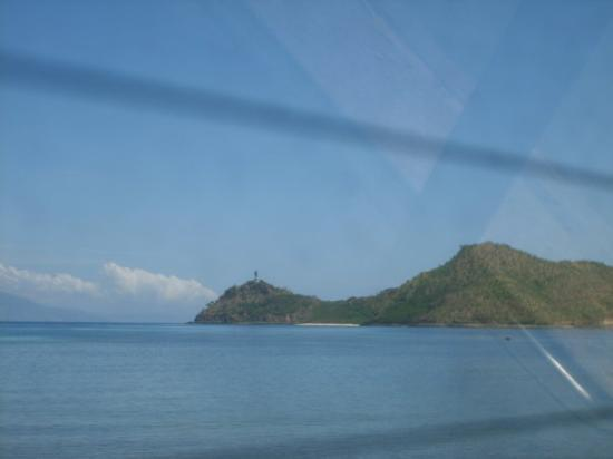 Dili, East Timor: no words...