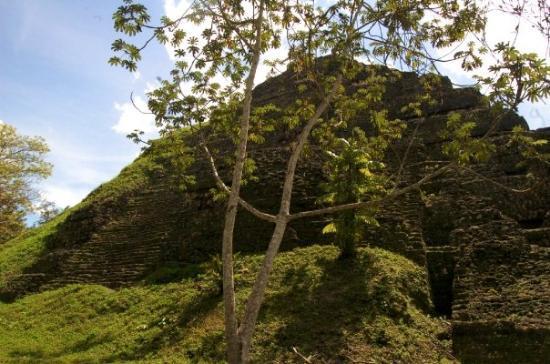 ลอสต์เวิร์ลด์: A temple yet to be uncovered.