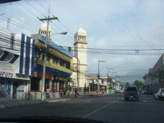 La Ceiba Picture