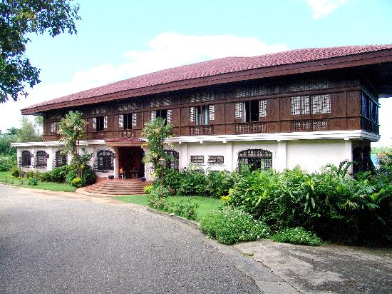 Ilocos Norte Province, Philippines: Malacanang Of The North. Makes my photography skills look supreme