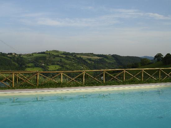 Villa Pian Di Cascina: The pool - I wish I was there!