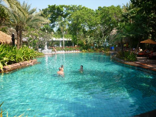 Anantara Hua Hin Resort: Pool
