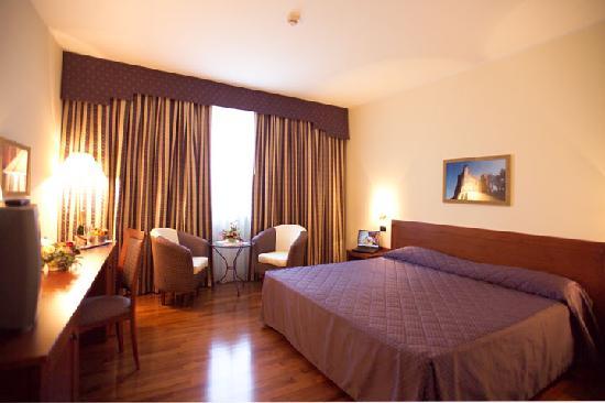 Best Western Hotel Cavalieri: Matrimoniale Executive