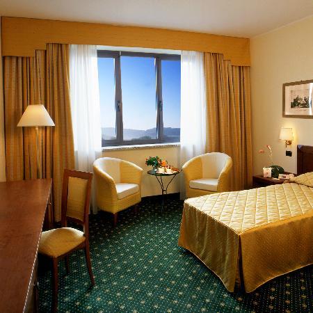 Best Western Hotel Cavalieri: Matrimoniale Deluxe