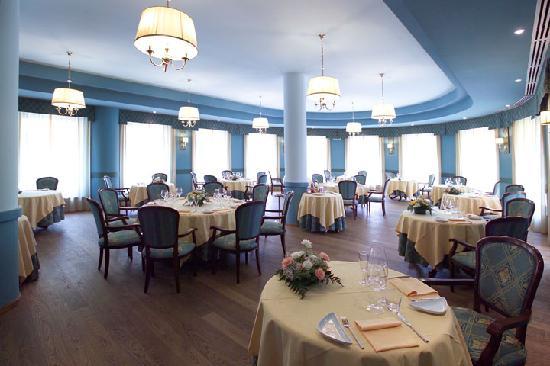 Best Western Hotel Cavalieri: Ristorante Il Principe