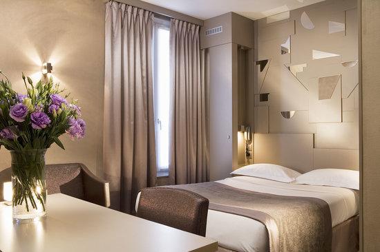 BEST WESTERN La Villa Des Artistes : classic Room