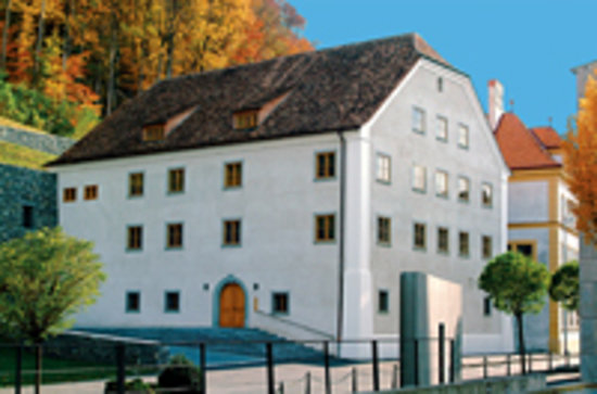 ‪Liechtenstein National Museum‬