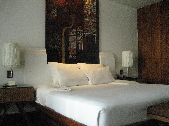 Ratilanna Riverside Spa Resort Chiang Mai: Hotel Room