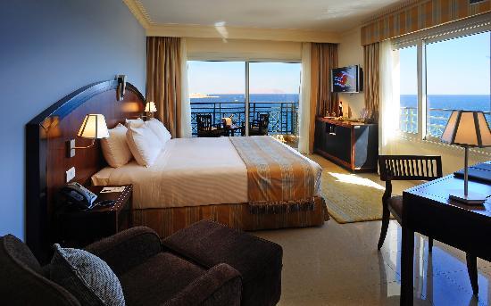 فندق وسبا ستيلا دي ماري بيتش: Deluxe Room