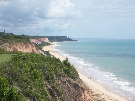 Club Med Trancoso: des plages à perte de vue