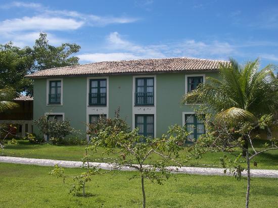 Club Med Trancoso: nos logements